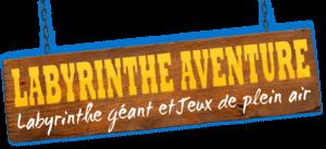 Labyrinthe-Aventure: Labyrinthe de Maïs à Liessies et Jeux de plein air dans le nord